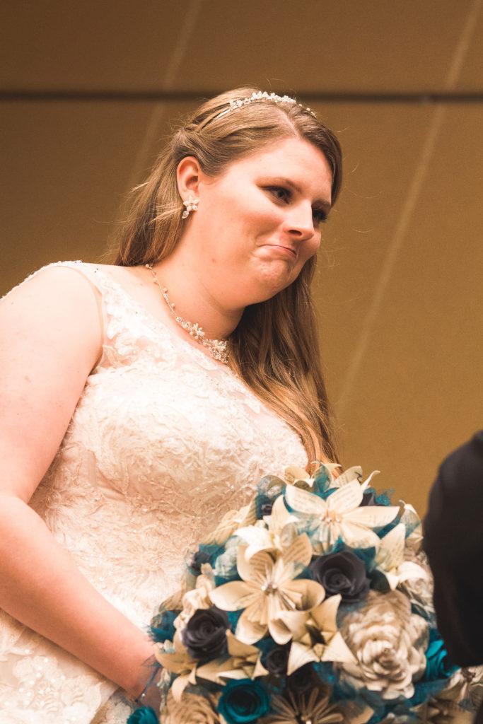 Emporia Wedding Photographer