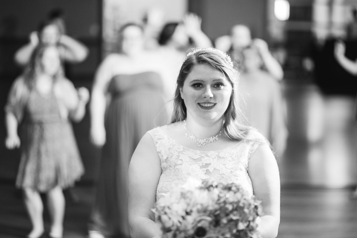 Kansas wedding photographer