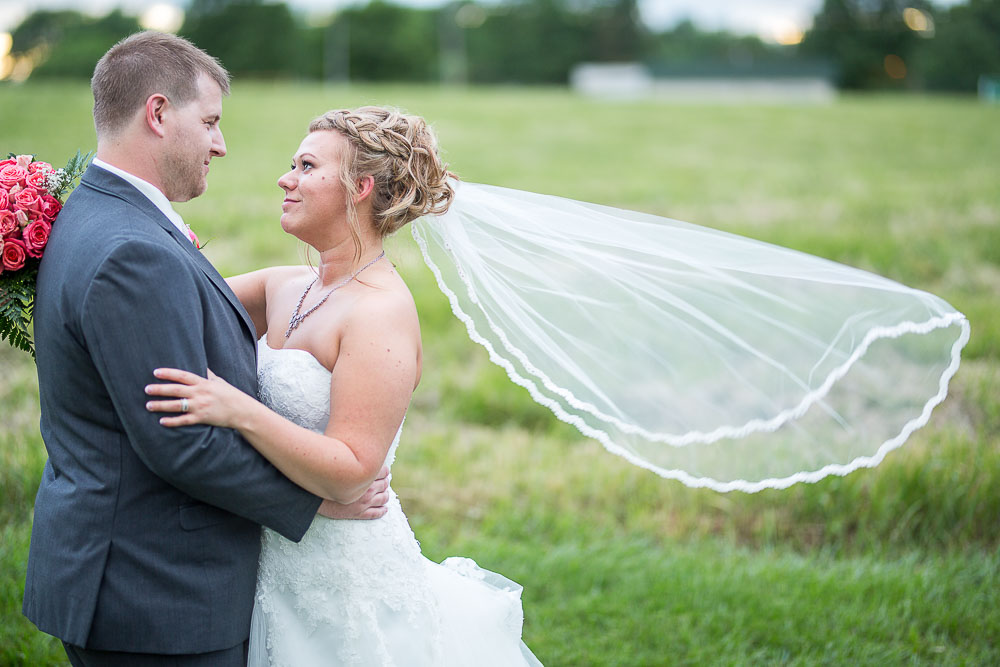 Bliss Plaza wedding photography bride and groom pose