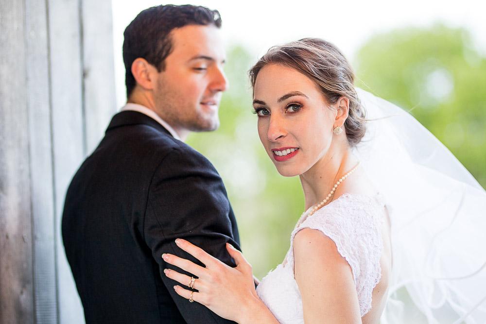 Berry Acres odessa missouri wedding portraits