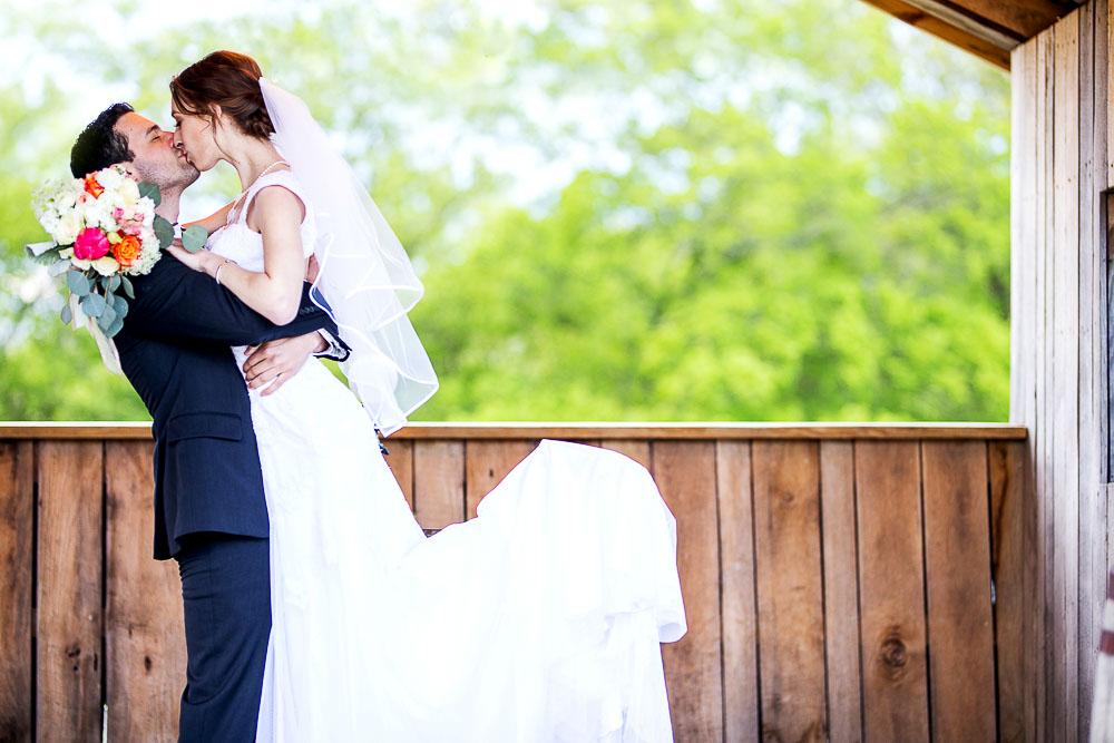 Berry Acres Odessa Missouri wedding portrait photography