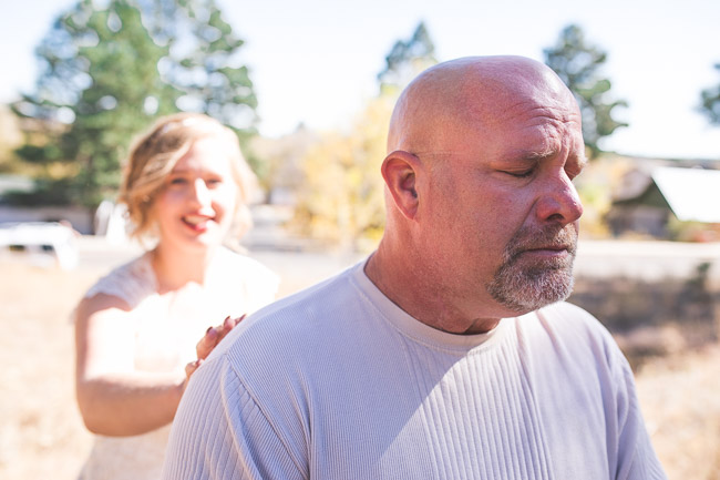 Flagstaff Arizona Elopement with Kansas City wedding photographer