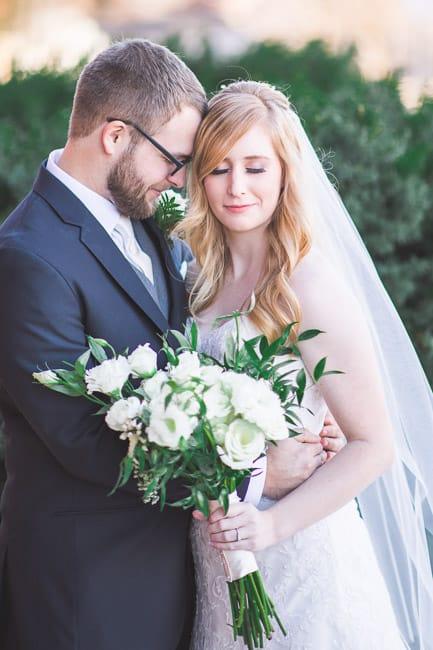 Thompson Barn Lenexa wedding